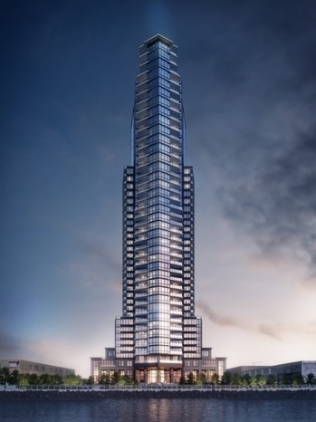 """Greenpoint's first High <a href=""""https://couponpromotiondeals.blogspot.in/2017/03/greenpoints-first-high-rise-real-estate.html"""">Rise Real-Estate</a> - 21 India Street  Greenpoint's first high rise has recently constructed at 21 India Street. This 39-story tower will gauge 400 feet and will be the area's tallest building. This private building will be home to 95 top of the line townhouses and 287 rental condos.    The high rise will offer condos going from studios to three-rooms, yet the value extend for the units has not yet been discharged. A large portion of the flats will have perspectives of the waterway and city on their private open air patios. The building has more than 30,000 square feet put aside for pleasantries which will incorporate a cutting edge wellness focus, a swimming pool, and a library, alongside 12,000 square feet of perfectly finished green space."""