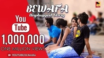 Bewafa New Unplugged Story | Girl Cheats Subscribe LCA  Click to subscribe https://goo.gl/fvBpW3 & #get #updated  #rocknshop #hairstylist  #fashionista #mumbai  @designers @trailer  @onlyindia #roposoblogger  #roposo #trendalert #trendy  #indian #india  #delhi #up #blogger  #black #bewafa #unplugged #story  #music #video #onlineindia #youtube   #swag #swagger #makeup #saree #top #topless  #fun #fashion #love #desi #loveyourself #summer  #like4like #share