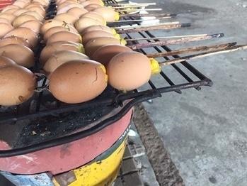 #yummy #egg #tandoor #foodie
