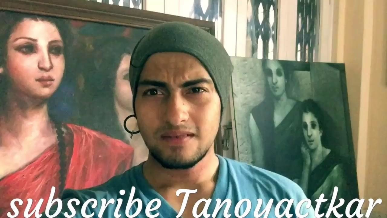 Poreche Gorom khub chorom || #Tanoyactkar
