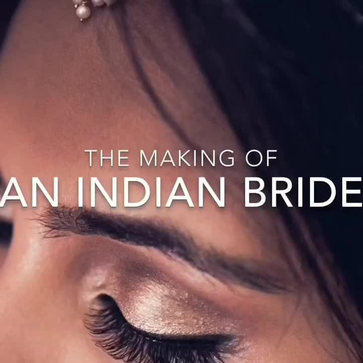 From lady to bride #indianbride #india #indianwedding #bridal #bridalmua #bridalmakeup #bridesofindia #bridesofsabyasachi #classicbride #weddingmakeup #weddingsutra #wedmegood #shaadisaga #bandbaajaa #bangalore #bangaloremakeupartist #pink #maccosmetics #makeupartist #makeupforever #nars #soroposo #roposobride