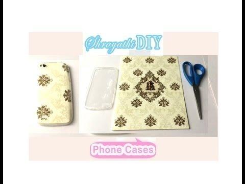 #diy #phonecases #easydiy #phonecovers