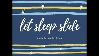 Riding on a rainbow   Let Sleep Slide   Aamadd, the 4th track from our new album. like   share   subscribe :) #aamadd #aamaddprodictions #lullaby #lullabies #babies #kids #soothing #relaxing #ambient #soulful #soft #music #letsleepslide #newalbum #4thtrack #love #peace #serenity #compassion #motherlylove #ecstatic #keepsupporting #keepsharing #keepsmiling #originalmusic #alwayssleepy #alwaysbeauiful