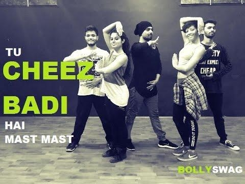 Kudos to this full of feel choreography by KiranJ   Dance: KiranJ  Styles: #lyrical #bollywood Music: Tu Cheez Badi Hai Mast Mast | Neha kakkar | Udit Narayan  Post your video on Songs of the month: Mercy, Tu Cheez Badi Hai Mast Mast, Shape of You for a chance to get featured. Visit @danceninspire app (link in profile)  #nehakakkar #kiranj #cheezbadi #mast #mastmast #tucheezbadihaimastmast #dance #bollywood #latest #videooftheday #danceoftheday #songofthemonth #dancelove #bollywooddance #machine #remake #recreation #bestdance #trending #dancers #artists #danceninspire