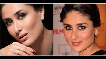 How To Contour Like Kareena Kapoor? How To Get High Cheek Bones? #makeup #kareenakapoor #kareena #highcheekbones #cheekbones #contouringhighlighting  Checkout my Video on YouTube! ❤ You'll Thank Me Later 😛 https://youtu.be/YEN8eVpOec0 Also, Please Subscribe to my Channel ❤