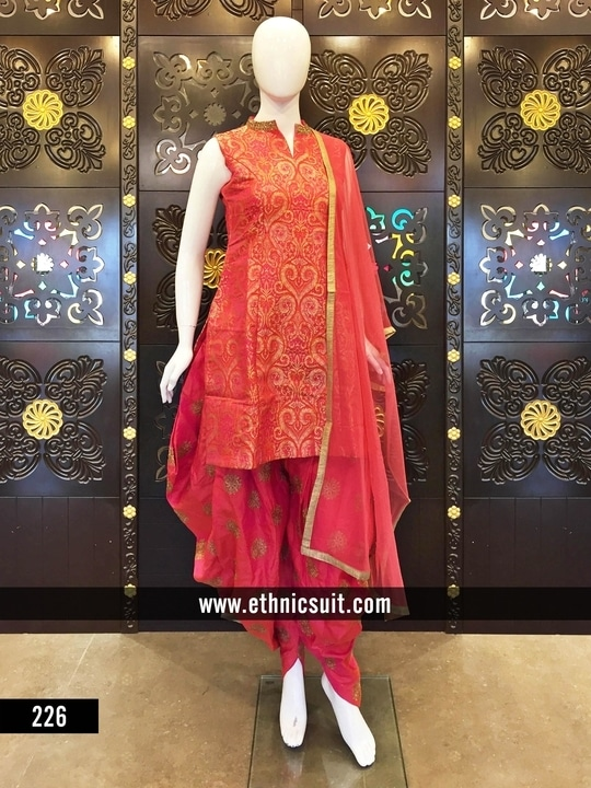 Designer Patiala Salwar Kameez Collection.  Add us on WhatsApp (+91-99250-45438) for immediate Order.  Available in Store Now  For More Visit us : http://ethnicsuit.com/  Follow us : https://plus.google.com/communities/100561777409598151063