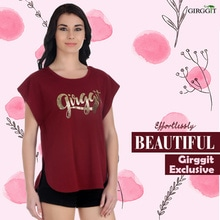 Beautiful summer styles for women's are up for grab! #Girggit  Explore the collection now: https://bit.ly/2pFW5un  #FashionBeyond #Summers #Fashion #LookFamous #Tops #SummerDresses #Tshirts #Dresses #LongDresses #FashionDiaries #FreshFashion #LatestFashion #Trendy #WomensWear