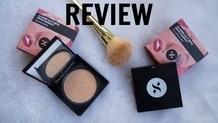 *NEW* SUGAR As Nude As It Gets Compact | Review & Demo | Stacey Castanha #makeup #makeupoftheday #makeupobsessed #makeuptutorial #beautyblogger #videooftheday #video #videotutorial #brownskinmakeup #glowymakeup #dewymakeup #sugarcosmetics #compactpowder #mynykaa #nykaahaul #youtubeindia #indianyoutuber #bbloggerindia #ytcreatorsindia #puneblogger #pune #punetimes #punecity #review