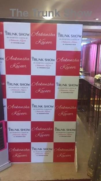 #thetrunkshow #aakanshakapoor #juhu #celebritystylist