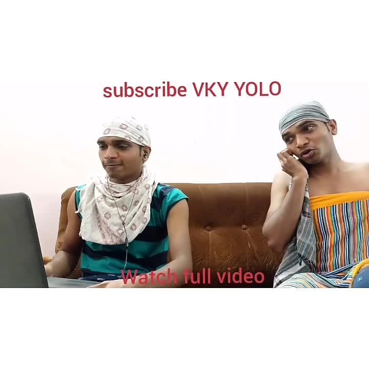 When Girls are watching porn part1 watch full video on YouTube channel VKY YOLO and subscribe pls #VKYYOLO #vkyyolo #comedy #comedyvideo  #humour