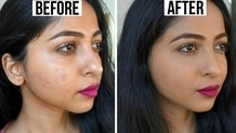 HOW TO COVER ACNE SCARS/BLEMISHES | EASY Foundation Routine | Stacey Castanha #youtube #youtubeindia #makeup #vogue #beautyvlogger #beauty #tutorial #beautyblogger #vlogger #video #review #acnetreatment #acnescars #howto #easymakeup #browngirl #puneblogger #pune #punetimes #punecity #eyes #indianvlogger #makeuplove #makeuplook #simplemakeup #glowymakeup