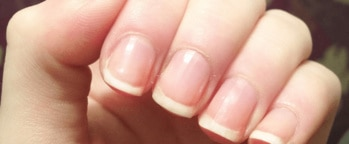 How To Stop Biting Your Nails  Having beautiful nails rather than ones ravaged by your biting habit can be a reality for those that are determined to kick the habit. Like any habit, it can take a while to see some true results when you're wanting to change the habit to a healthier one. Biting your nails is just like giving up sugar or soda. You can expect some setbacks, but the key is to keep going so you can enjoy the true beauty of your nails without the temptation of chewing on them. Here are some key tips to help you kick the habit and never bite your nails again:  http://www.scoopify.org/how-to-stop-biting-your-nails/