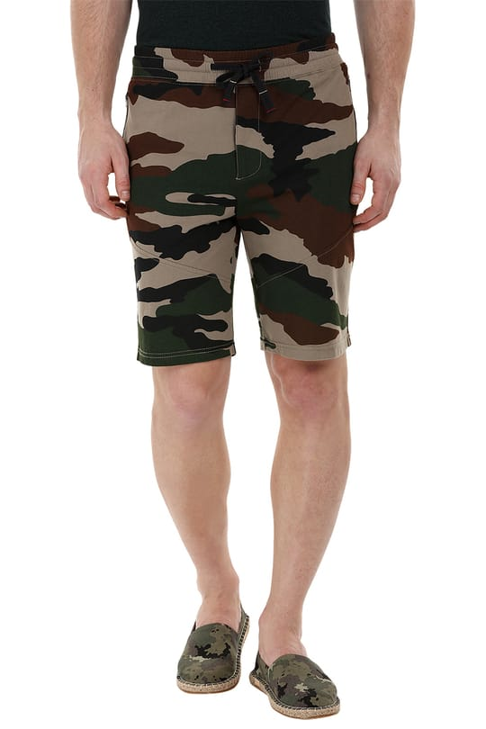 Printed Shorts for men online at Zobello  Shop These Shorts at https://goo.gl/YaGbWl and Get 20 % Discount on 1st purchase