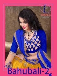Whats App :- 7567936479 Catalog Name :- TRISHLA BAHUBALI VOL-2 WHOLESALE INDIAN LEHENGA CHOLI  Price Per piece :- 1195  Catalog pieces :- 12  Full Catalog Price :- 14340  *****Fabrics Detail*****   Lehenga :- Net  Blouse :- Bangalori Silk Dupatta :- Chiffon ***Ready To Dispatch*** Link :- http://www.vaidehifashion.com/Lahenga/TRISHLA-BAHUBALI-VOL-2-WHOLESALE-INDIAN-LEHENGA-CHOLI