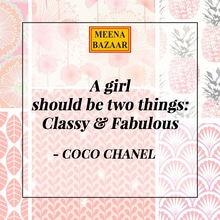Mid-week inspiration! Girls always rock! :) #MeenaBazaar #midweek #humour #inspirationalday #motivation #shopeonline #ootd #delhi #2017fashiontrends #StreetStyle #Stylish #lookbook #indianwear #ethnicwear #occasionwear #designer #designerwear #partywear #couturefashionweek #couture #hautecouture #style #inspiration #fashioninspiration