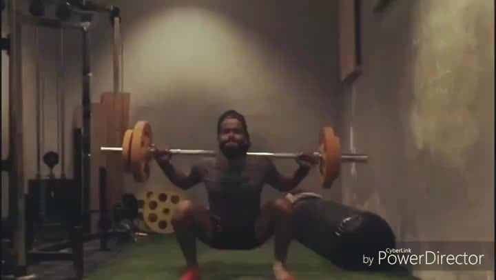 next level  increase your strength  watch full video  #power #squat #thrust #hop #strength #power #crossfit  #crossfitter #fitness  #workout #training  #stayfit #core #stayfitandhealthy #life #lifestyle #motivation #top #gym #gymlife #muscle