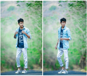 #ropostyle #casual #new-style #coollook #fashiondiaries #peace #postivevibes #photography #loveyourself #bezawada #adidas  #instagram👉 i.a.m_mk 💓