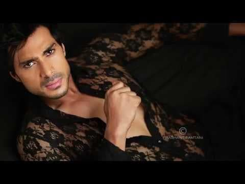 Indian male Model and Actor Samir Onkar Video Portfolio by Prashant Samtani Photography
