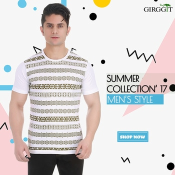 Breeze through this summer with girggit wardrobe range of latest fashion styles! #SummerCollection'17 #Girggit Shop Now: https://bit.ly/2oXLESH  #FashionBeyond #FreshFashion #TrendWithGirggit #LatestFashion #hashtaggameon #chilling #casual #summerstyle #mystylemantra #fashionfables #roposolove  #fashion #happy