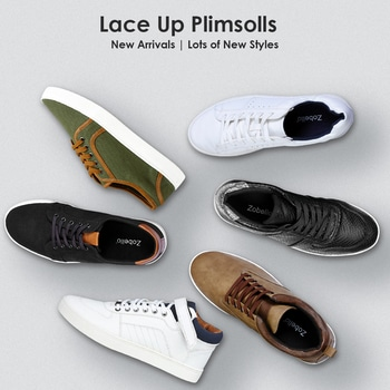 Try our new collection of Sneakers for men.  Shop @ https://goo.gl/FqPgTI