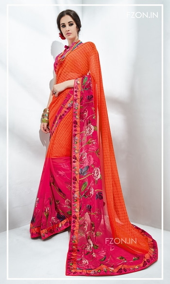 Saree @ 1180 INR Only Free Shipping India Cash On Delivery Service Available For Place Order WhatsApp at +91 9321119916 #ethnicwear  #saree #redsaree #brideinspiration #weddinginspiration #sareelove #sareeday #boutique #desi #indianfashion #pakistanifashion #torontofashion #colombofashion #bangladeshibride #nepaliwedding #southasianwedding #tamilwedding #reception #haldi #mehendi #ringceremony #couturebride #salwar #net #blouse #bloggers #sareesusa #sarees #netsaree #peach #roposostyle #mystylemantra #summerfashion #roposome #red #white #cool #fashionista #mystylemantra #hashtaggameon #firstpost #kurti #allaboutlocation #hairstyle #watch #soroposo #roposogal #styling #womensfashion #menonroposo #rocknshoplookbook #photography #newdp #onlineshopping #ethnic #trendy #black #desi #roposoblogger #summer-style #aselfieaday #lookoftheday #makeup    #vogue