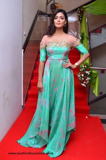 Anisha Ambrose Launches F Salon At Hyderabad http://www.southindianactress.co.in/telugu-actress/anisha-ambrose/anisha-ambrose-launches-f-salon-hyderabad/ #anishaambrose #southindianactress #teluguactress