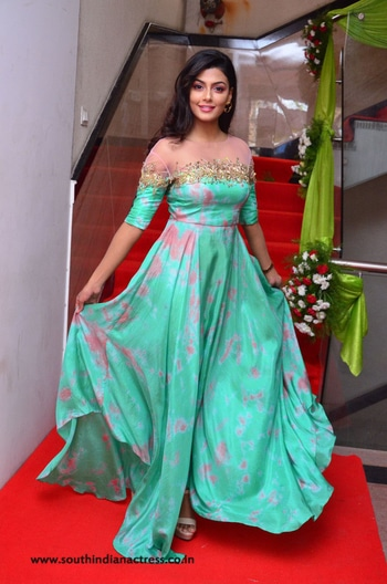 Anisha Ambrose Launches F Salon At Hyderabad http://www.southindianactress.co.in/telugu-actress/anisha-ambrose/anisha-ambrose-launches-f-salon-hyderabad/