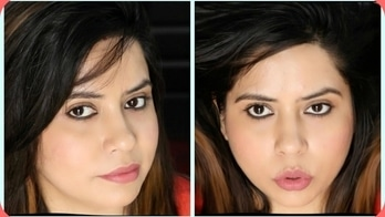 No Foundation / Quick & Simple Summer Makeup Tutorial