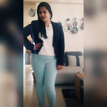 #formalwear #ootd #roposodiaries #blackblazer