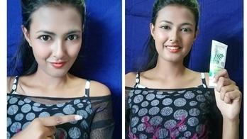 Patanjali neem alovera facepack review| best for oily skin #facepack #patanjaliproducts #patanjali #cheapest #softness #glowingskin #roposolove #soroposo