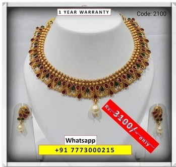 Get the products for #bestprices with #greatdeals  For prices and other enquiries please what's app with image on +917773000215    FOLLOW OUR PAGE LINK     https://www.facebook.com/CULTURENYOUFASHION     follow us on Instagram    https://www.instagram.com/culturenyou   #jewel #necklace #necklaceforsale #simplenecklace #giftideas #handmadejewelry #madeinnyc #barnecklace #jewelryshop #jewelrygram #etsyshop #etsy #etsysellersofinstagram #jotd #buyhandmade #promenadaro #gifts #spring #fair #inspiration #Jewelry #instajewelry #jewelryforsale #musthave #style #handmadejewelry #Bracelet #Necklace #Gemstone #Beads #metal #accessories  #selfmade #design #earrings #handmade #jewelrygram #swag #new #bling #boutiques #instadaily #sterlingsilverjewelry #Silver #etsy #etsyhandmade #pendant #selfemployed #usa #fashionjewelry #ringsdaily #sterlingsilverheart #sterlingsilverinitial #accessories #jewels #armcandy #dressedup #crossnecklace #gold #silver #platinum #necklace #lookbook #madeinusa #greenonyx #vermeil #copper #emerald #amethyst #pearls #swarovski #wristparty #ontrend #wirewrapped #wirewrapping #wirewrappedjewelry #labradorite #necklaceoftheday #etsyjewelry #INDIA