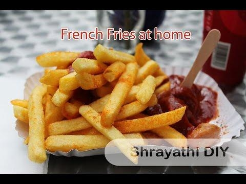 #cooking #frenchfries #crispy #tasty #tastyfood #tastybites