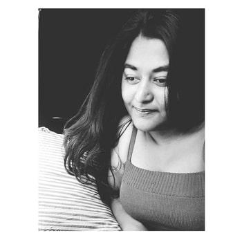 Wednesday mood. #black-and-white #ootd #fotd #backtobasics #summervibes #fashionblogger #fashionbloggerdelhi #fashionbloggerindia  #happyface #wednesday #lovemyhairs #followme