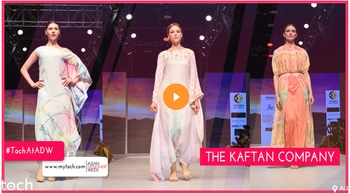 Watch our exclusive collection showcased at Asian designer week (ADW) 2017 Now Live only on Toch.   Watch. Shop. https://mytoch.com/video.html?id=5915c51bc2cd77e74795df82  #KaftanCompany #ShoppableVideos #ADW2017