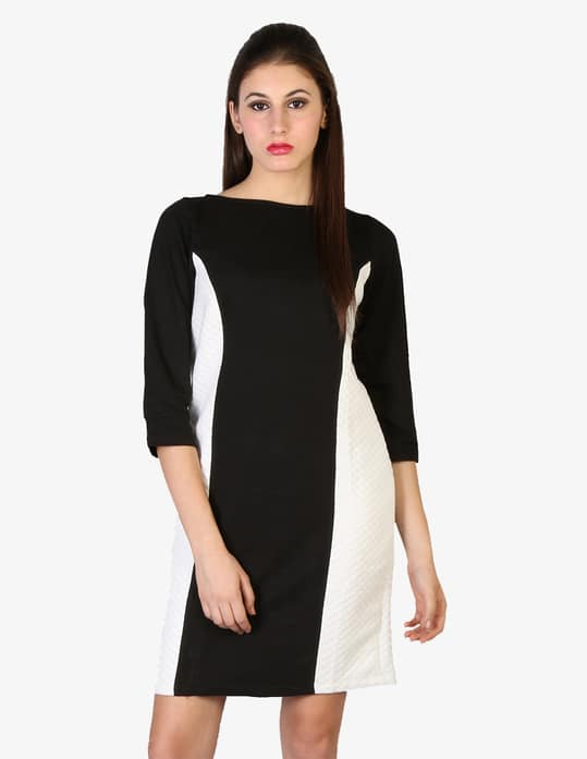 Stylish, comfortable and #trendy women's wear that take you from office to dinner with ease. Buy : https://goo.gl/Z7TTFn