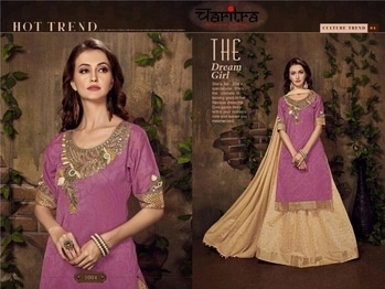 CHARUTAM INDO-WESTERN READY MADE SALWAR SUIT CONTACT DETAIL: For more info You Can #Contact Or #Whatsapp On :+91 7874482383,8866886153,7878786838 Email:textilebazar456@gmail.com Email:textilebazar1122@gmail.com