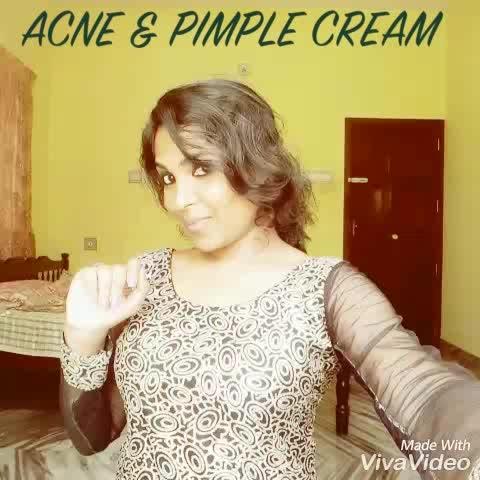 👍HIMALAYA ACNE & PIMPLE CREAM👍 #skincare
