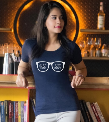 Geek is the new cool 😍  High quality t-shirts! Wear it all day, all night 👍 . Shop now !  👇👇👇👇👇👇👇👇 https://goo.gl/rvZ21s   . . . . #summer-fashion #summerfashion #raabtathemovie #rocknshop #food #bollywood #fun #dress #ootd #streetstyle #ethnic #designer #styles #travel #indianblogger #roposo #selfie #trendy #lookoftheday #summer #ropo-love #casualvibes #styling #fashionista #cannesfilmfestival #roposogal #shopping #blogger #cool