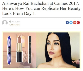 https://myfashgram.com/beauty/aishwarya-rai-bachchan-at-cannes-2017-heres-how-you-can-replicate-her-beauty-look-from-day-1/   #summer-fashion #summerfashion  #aishwaryaraibachchan #cannes2017 #cannesfilmfestival #cannesfilmfestival2017  #beauty