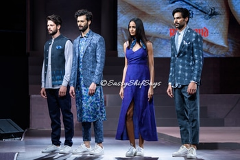 Full Article Link - https://goo.gl/JMr3OX  A modern take on a classic Fabric. Raymond - The Complete Man brings a brand new collection you just have to check out.  #Khadi #Fashion #MensFashion #WomensFashion #Fbloggers #FashionBlogger #Raymond #RaymondKhadi