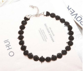 Time to nail it with this Black Velvet Lace Choker Necklace for Girls #fashioncrab #choker #necklace #black #ootd #party #fashiongram #shop #chokerscollection #handmadechokers #DIY #jewelry #jewelryforsale #accessories #handmade #love #tumblr #style #black #girl #necklace  #ootd #fashion #chokermurah #chokerlove #chokertrend #jewelry #fashioncrab #chokerlove #chokertrend #chokerfever #chokerstyling #chokerset #chokerindia #chokerchain #chokerholic