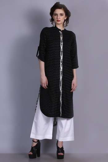 With a quest to revive hand-loom weaving and artists and to bring in contemporary aesthetics, ensuring traditional designs are re-interpreted by retaining the values that existed and adding a fresh perspective to each piece here are live with ''Hazzy CONNECT'' a collection in #ikkattextiles. Shop here-https://www.eindianaugust.com/apparel-101/collections-920/hazzy-connect #handloomfabrics #indiantextiles #ikkatcotton #womenclothing #shoponline #handcraftedclothing #woventextiles #handwoventextiles #kurtasonline #madeinindia #handmadetextiles #indiancrafts