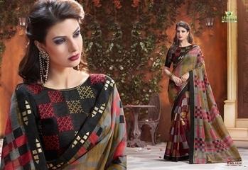 Whatsaap No :- +91-7567936479 Catalog Name :- SANSKAR SHRINGAR VOL-2 WHOLESALE CASUAL ETHNIC SAREE  Price Per piece :- 875  Catalog pieces :- 18  Full Catalog Price :- 15750  *****Fabrics Detail*****   Fabrics :- Polly Cotton With Blouse ***Ready To Dispatch*** Link :- http://www.vaidehifashion.com/Saree/SANSKAR-SHRINGAR-VOL-2-WHOLESALE-CASUAL-ETHNIC-SAREE