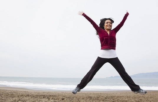 #ProTip Health: Jump It Up  For a more fun cardio, try jumping jacks. Stand with your feet slightly apart and your arms on the sides. Bend your knees and jump while raising your hands in the air, making sure your legs spread wider than the width of your shoulder. 20 rounds of this make for a great cardio exercise!  Hire professional fitness trainers from UrbanClap by clicking on the link in bio!  #MakeLifeSimple #fitness #instafit #fitnessmotivation #fitandhappy #instafitness #fitnessgoal #stayfit #fitnessinspiration #instahealthy #instatip #fitnesstip #diet #dieting #dietplan #meditate #peace #relax #workout #fitbody #stretching #healthybody #fitbody