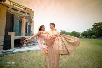 Love-  single soul inhabiting two bodies.  Photo by @shutterdownphotography.  Hire professional wedding photographers to capture all the beautiful moments. Click on the link in bio!  #MakeLifeSimple #weddings #weddingseason #weddingsnap #urbanweddings #instawedding #picoftheday #indianwedding #instahappy #photolove #instagood #instalove #hitched #weddingphotographers #photographers #photographersofindia #couple #marriage