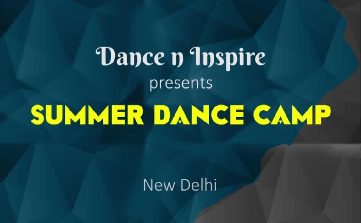 Are you ready for it?  #summer #camp #summercamp #summerdancecamp #dancerslife #dancers #dance #1daytogo #registertoday #dancing #dancingstars #excitement #excitementoverloaded #hurry #kids #dancer #learning #masti #fun #dancefun #delhi #workshop #jazz #hoolahoop #hiphop #bollywood #danceninspire