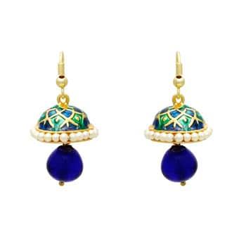 Shop Your Jewellery Now!! Watsapp :- 9811225434 #oyeshop #earrings #shopoholic #meenakari #multicolor #jewellery #jhumkas #lovejewelry #shopnow #buynow #whatsapp #orderonline #ropo-love #ropo-good #beautifulthings #summer-looks #fashionista #roposogal #casual #ethnic #rocknshop