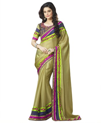 Wedding Wear Light Green Georgette Saree - 18531 @ Rs . 3050 /- Only  Buy Now : https://goo.gl/a47v5y  Order On Whatsapp : 09321219977  Flat 10% OFF on First Order ( Use Coupon - IAMNEW10 ) Get Free Home Delivery + COD + Easy EMI + Easy Refund / Replacement Policy.!!  *100 % Customer Satisfaction * Stitching Service Available * Hurry Up To Grab Exciting Offer On storeadda !!!! * World Wide Shipping   #saree #designersaree #women-fashion #bollywoodfashion #sale #storeadda #partywear #fashionblogger #bloggerstyle #ethnicwear #bolg #half&halfsaree #designersaree #lightgreen #sareesstyle #weddingwearonline #festivewear #festivalfashion #roposostyle