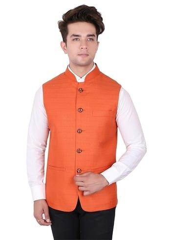 http://www.amazon.in/dp/B071W12Y14  #jacket #jacketlove #jacketstyles #half-jacket #red #designer #instagram #fashionista #delhi #outfitoftheday #women-fashion #myfirststory #model #indian #ramadanmubarak #trendy #ethnic #picoftheday #menonroposo #roposolove #cool #firstpost #soroposo #summer-style #streetstyle #summer #newdp #beauty #traveldiaries #styles #youtuber   * La Rainbow Casual Silk Blend Red Nehru Jacket For Men/Boys   * Selling Price: 1,600  * URL: http://www.amazon.in/dp/B071P86WX6?th=1&psc=1