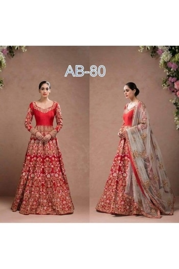 Bollywood Inspired - Wedding Wear Red Embroidered Gown - AB-80 @ Rs . 3299 /- Only  Buy Now : https://goo.gl/NuVmdU  Order On Whatsapp : 09321219977  Flat 10% OFF on First Order ( Use Coupon - IAMNEW10 ) Get Free Home Delivery + COD + Easy EMI + Easy Refund / Replacement Policy.!!  *100 % Customer Satisfaction * Stitching Service Available * Hurry Up To Grab Exciting Offer On storeadda !!!! * World Wide Shipping   #anarkalisuit #embroidered #anarkalidress #salwarsuit #storeadda #sale #salealert #womensonlineshopping #onlineshopping #gown #ethnic-wear #gowndress #blogstyle #blogging #anarkaligown #semistitched #indianstyle  #diamirza #bollywooddtylesuit #bollywoodreplicasuits #bollywooddresses #jenniferwinget #jenniferwingetdress  #bollywoodgowns #bollywoodstylecollection #red #banglori #multiwork #partyweargownsonline #feativalwear #designergown #weddingwearonline #gown #ropostyles #youtuber #fancygown #summercollection #women-fashion #womensstyle #longgown #maxi-dress #onepiecestyle #onepiecedress #onepiece